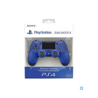Manette-Sony-Dual-Shock-4-0-V2-Bleu-PS4 (1)