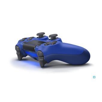 Manette-Sony-Dual-Shock-4-0-V2-Bleu-PS4 (2)