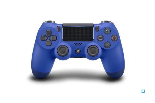 Manette-Sony-Dual-Shock-4-0-V2-Bleu-PS4